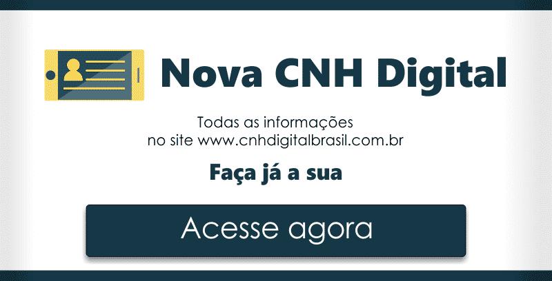 CNH Digital Detran