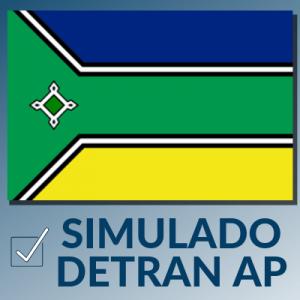 SIMULADO DETRAN AP