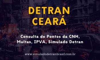 Saiba consultar Detran CE pela Internet!